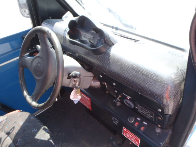 Kars4Kids vehicle