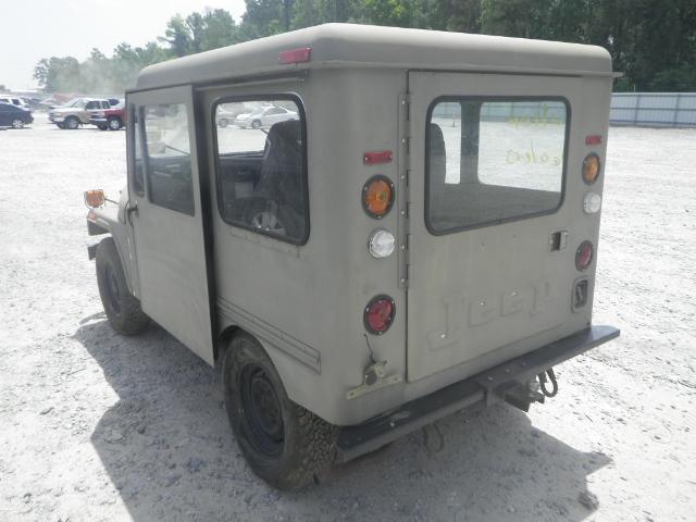 kars for kids mail truck