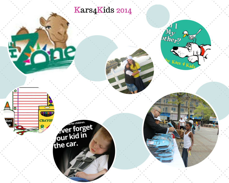 Kars for Kids 2014