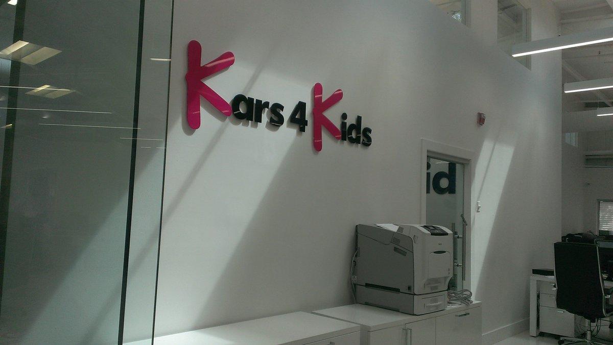 kars4kids office